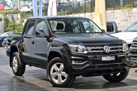 Volkswagen Amarok Sportline 2H  TDI550