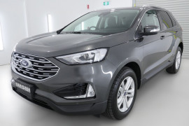 Ford Endura Trend CA 2019MY