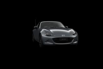 2020 Mazda MX-5 ND RF Targa Image 5