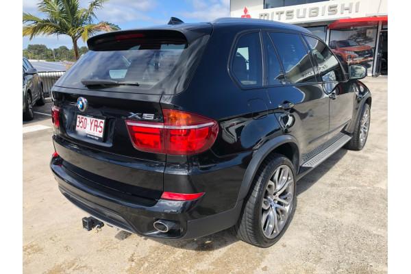 2011 BMW X5 E70  xDrive40d Sport Suv Image 5