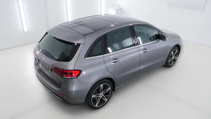 2019 Mercedes-Benz B Class Hatch Image 21