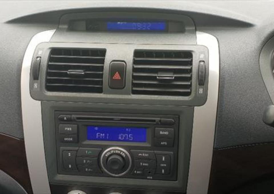 2016 Foton Tunland P201 Utility - dual cab