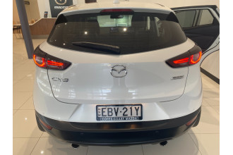 2019 Mazda CX-3 DK Akari Suv Image 4