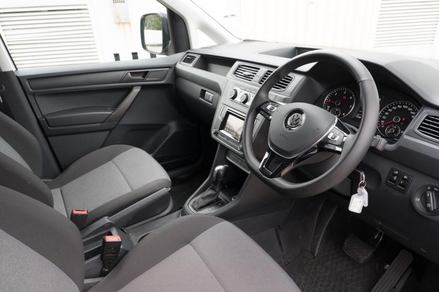 2019 MY20 Volkswagen Caddy 2K SWB Van Van Image 13