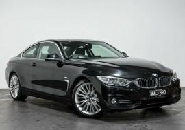 BMW 428i Luxury Line F32