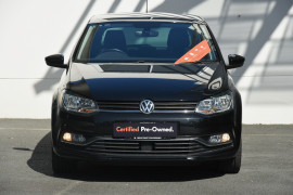 2016 Volkswagen Polo 6R MY16 81TSI Hatchback Image 2