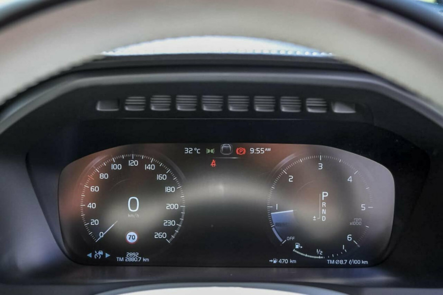 2018 MY19 Volvo XC90 L Series D5 Inscription Suv Mobile Image 12