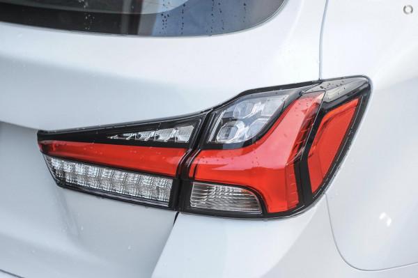 2020 Mitsubishi ASX XD ES Suv Image 2