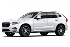 Volvo XC60 T5 Inscription UZ