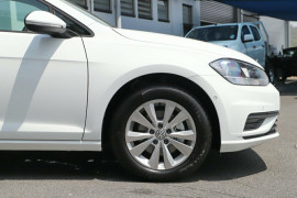 2019 MY20 Volkswagen Golf 7.5 110TSI Trendline Wagon Image 5