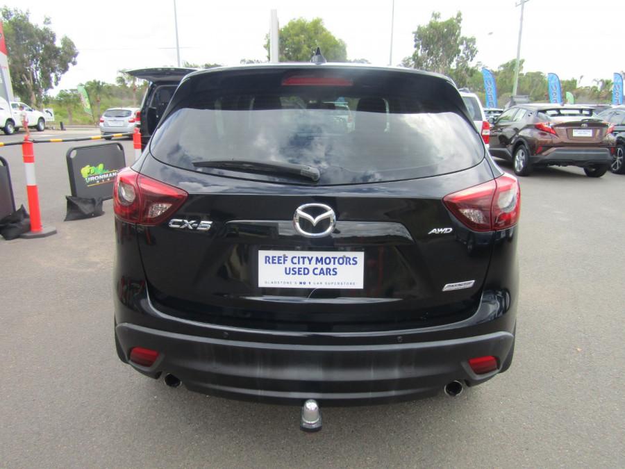 2015 Mazda CX-5 KE1032 GRAND TOURING Suv Image 6