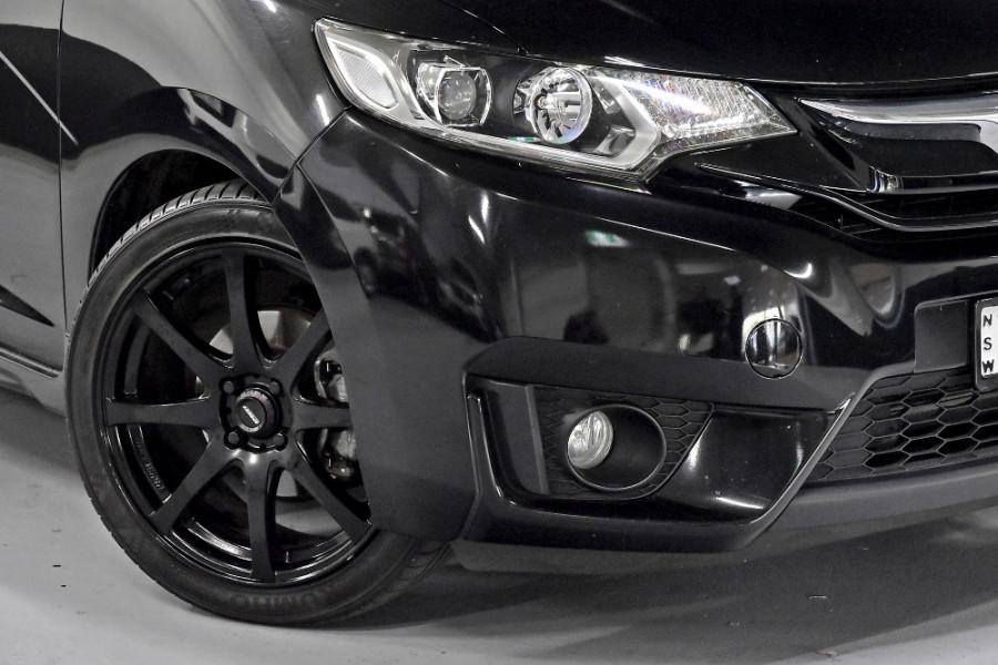 2014 Honda Jazz VTi-S