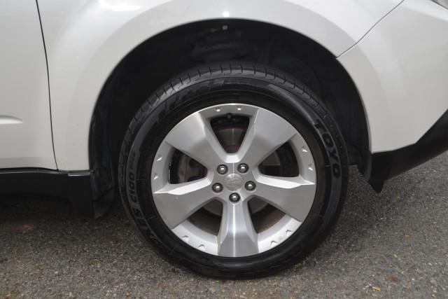 2012 Subaru Forester XT