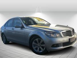 Mercedes-Benz C200 Kompressor Classic W204