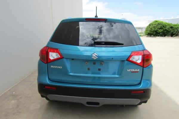 2018 Suzuki Vitara LY S TURBO Suv Image 4