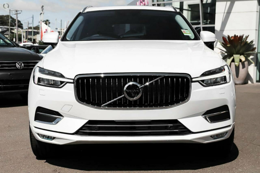 2020 MY21 Volvo XC60 UZ T5 Inscription Suv Image 16