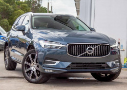 Volvo XC60 D4 Inscription (AWD) 246 MY20