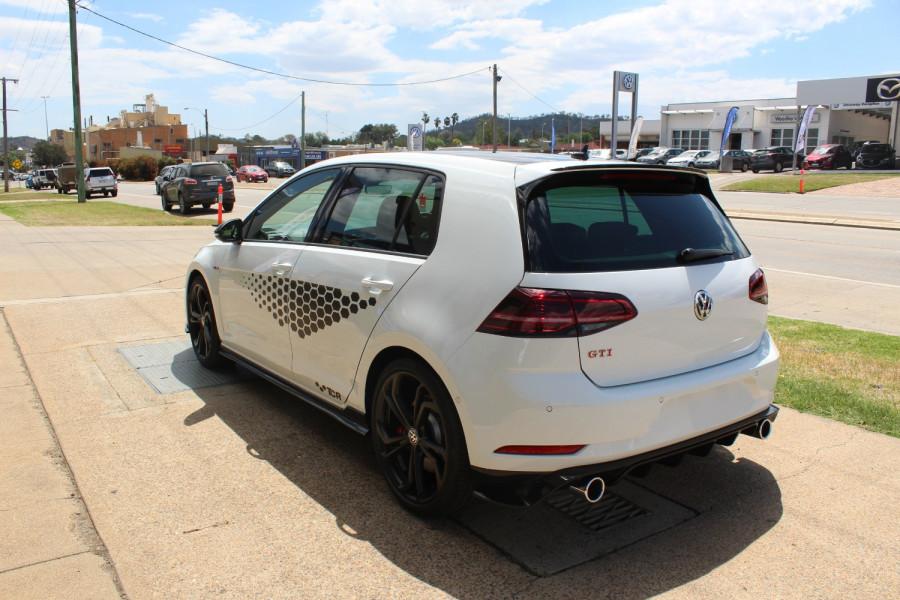 2020 Volkswagen Golf 7.5 GTi TCR Hatch Image 7