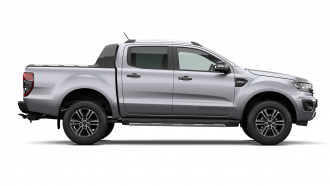 2020 MY20.75 Ford Ranger PX MkIII Wildtrak Double cab pick up image 3