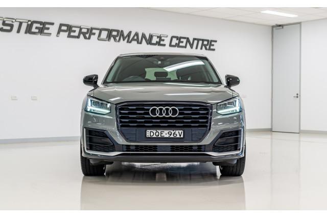 2017 Audi Q2 GA  Edition #1 Suv