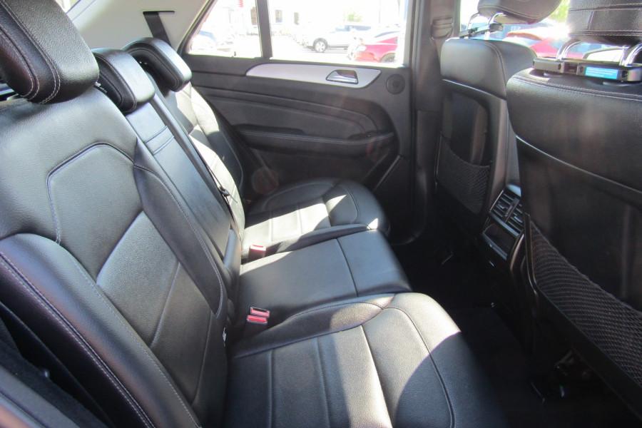 2012 Mercedes-Benz M-class W166 ML250 BLUETEC Wagon Image 15