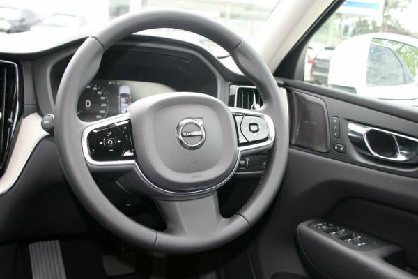 2020 MY21 Volvo XC60 UZ D4 Inscription Suv