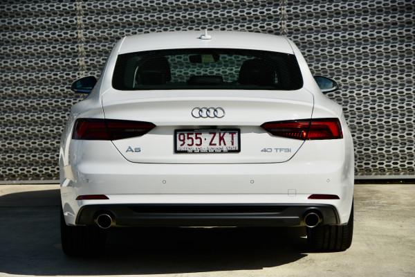 2019 Audi A5 Image 4