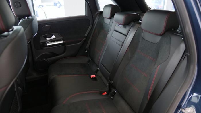 2020 Mercedes-Benz B Class Hatch Image 24