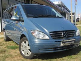 Mercedes-Benz Viano Ambiente 639