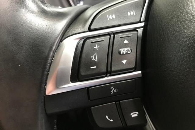 2016 Mazda 6 GJ1022 Tw.Turbo GT Wagon Mobile Image 24