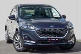 Ford Escape VIGNALE ZH 2020.75MY