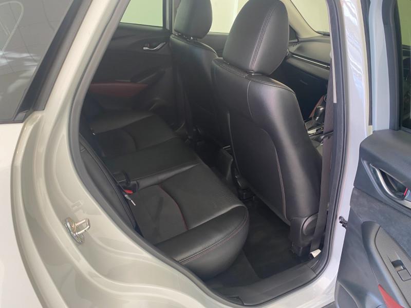2015 Mazda CX-3 DK2W7A Akari Suv