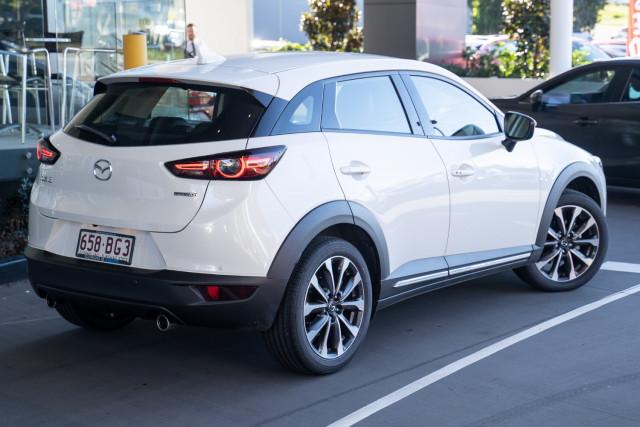 2021 MY0  Mazda CX-3 DK sTouring Suv Mobile Image 2
