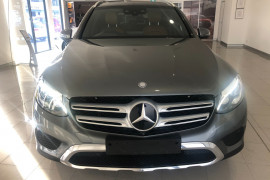 2016 Mercedes-Benz Glc-class X253 GLC250 Wagon Image 2