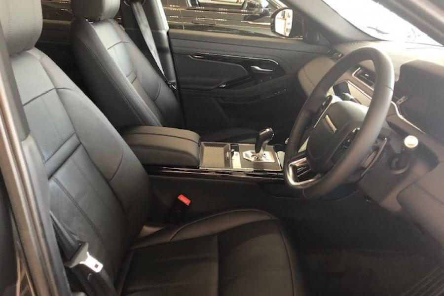 2019 MY20 Land Rover Range Rover Evoque L551 R-Dynamic SE Suv Image 9