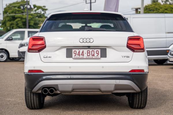 2017 Audi Q2 GA  design Suv Image 5