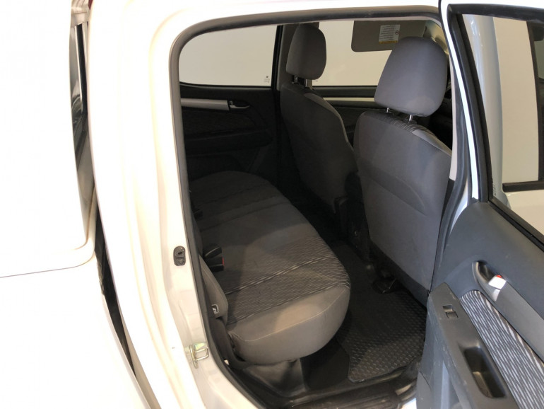 2015 Holden Colorado RG Turbo LS 2wd d/c canopy Image 15
