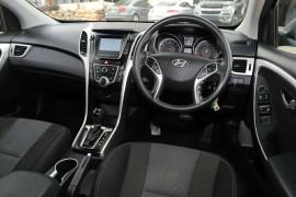 2015 Hyundai I30 GD3 Series II MY16 Active Hatchback