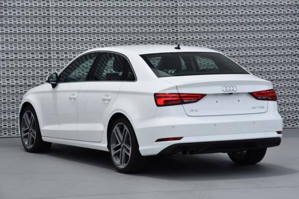 2018 MY19 Audi A3 8V MY19 35 TFSI Sedan Image 3