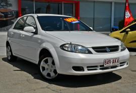 Holden Viva JF MY08