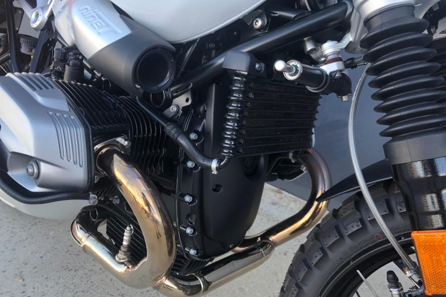 2019 BMW R Nine T Urban G/S Motorcycle Image 15