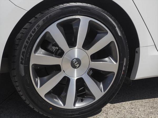 2013 Kia Optima TF MY13 Platinum Sedan image 4