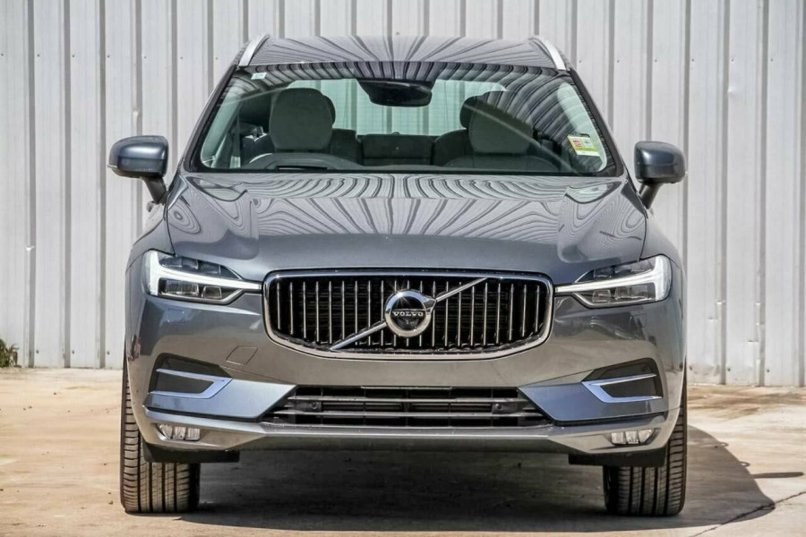 2019 MY20 Volvo XC60 UZ D4 Inscription Suv Mobile Image 3