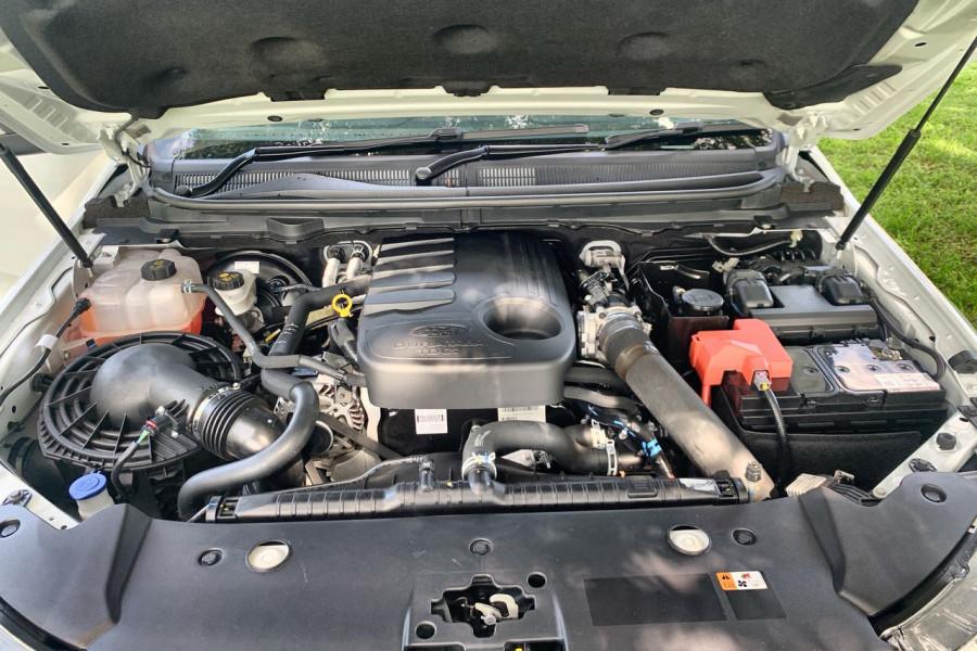 2018 MY19.00 Ford Ranger PX MkIII 2019.0 Wildtrak Ute