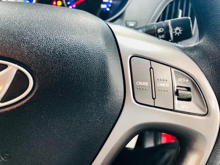 2014 Hyundai ix35 LM3  Active Wagon Image 14
