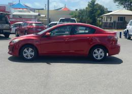 2012 Mazda 3 BL10F2 Neo Activematic Sedan