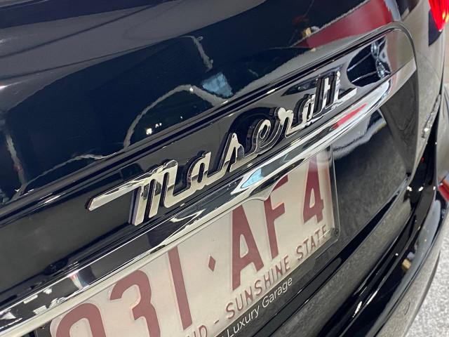 2016 Maserati Ghibli M157 MY16 S Sedan Image 9