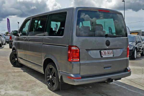 2018 Volkswagen Multivan T6 MY18 TDI340 SWB DSG Comfortline Wagon Image 3