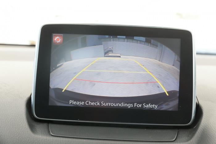 2016 Mazda CX-3 DK2W7A sTouring Suv Image 19