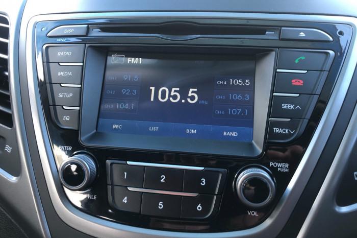 2015 Hyundai Elantra MD3 Active Sedan Image 17